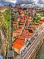 Funicular dos Guindais, Porto - panoramio.jpg