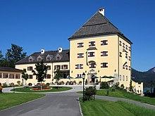 Hotel Kaiserin Elisabeth Wien Osterreich
