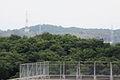 Futamurayama from Takinomizu Park, Midori Ward Nagoya 2012.JPG