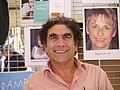 Gérard Laudinas - Comédie du Livre 2011 - Montpellier - P1150480.jpg