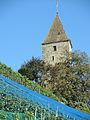 Gügeliturm - Schlossberg (Rapperswil) - Endingerstrasse 2013-10-13 15-14-16 (P7700).JPG