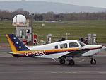 G-BSEU Piper Cherokee (25101291942).jpg
