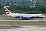 G-YMMS - Boeing 777-236ER - British Airways (26667428211).jpg