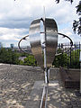 GB London Greenwich Zero meridian.JPG