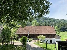 Hinterstallau in Bad Heilbrunn