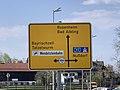 GER — BY — Lkr. Rosenheim — Flintsbach am Inn (Zeichen 439) 2020.JPG