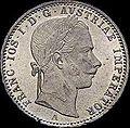 GOW 1per4 gulden 1864 A obverse.jpg