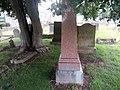 Galashiels, Church Street, Gala Burial Aisle Henry Ballantyne et al.jpg
