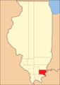 Gallatin County Illinois 1818.png