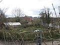 Garden Allotments - geograph.org.uk - 1859128.jpg