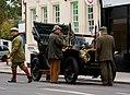 Gardner-Serpollet 1904 Steam Tulip Phaeton on London to Brighton VCR 2011.jpg