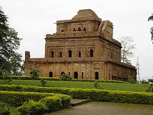 Garhgaon - Image: Gargaon'r Kareng Ghor