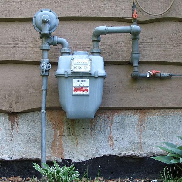 Regulator Natural Gas Po