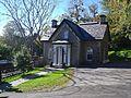 Gatekeeper's Lodge of the Hugh Allan House, called Ravenscrag 03.jpg