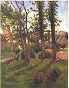 Gauguin - Truthähne - 1888.jpg