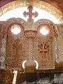 Gayane Church in Holy City of Edjmiadzin.jpg