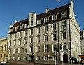 Gdańsk, Komenda Miejska Policji - fotopolska.eu (269600).jpg