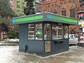 Gdańsk Targ Węglowy – kiosk.JPG