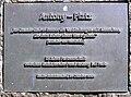 Gedenktafel Antony Platz (Waidm) Antony Platz.JPG