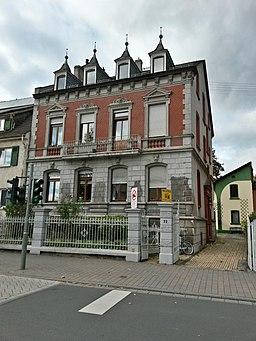 Geisenheim Winkeler Straße 72 Villa 001