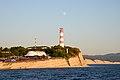 Gelendzhik. Tolstoy Cape Lighthouse.jpg