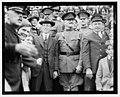 Gen. Pershing's arrival, Wash. D.C. LCCN2016820277.jpg