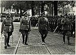 Generaal-veldmaarschalk Walther von Brauchitsch, 1940-10-05, Den Haag.jpg