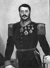 General osório, coronel do 2? regimento cavalaria