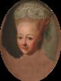 Georg David Matthieu - Luise Friederike of Württemberg-Stuttgart.png