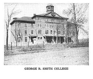 George R. Smith College