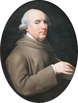 George Stubbs - self portrait.jpg