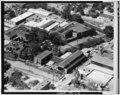 Georgia Iron Works, 620-640 Twelfth Street, Augusta Canal, Augusta, Richmond County, GA HAER GA,123-AUG,47-2.tif
