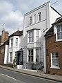 Georgian house in St Cross Road - geograph.org.uk - 1548452.jpg