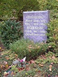 Category:Horst Salomon – Wikimedia Commons