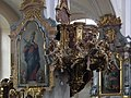 Gerlachsheim, Pfarrkirche Heilig Kreuz 020.JPG