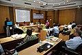 Ghanashyam Kusum - Group Presentation - VMPME Workshop - Science City - Kolkata 2015-07-17 9468.JPG