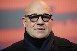 66th Berlin International Film Festival - The Golden Bear of 2016 was awarded to Fire at Sea by Italian director Gianfranco Rosi.