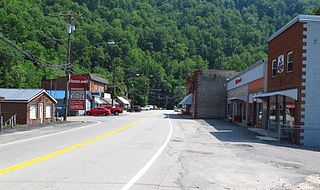 Gilbert, West Virginia Town in West Virginia, United States