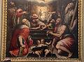 Giorgio vasari, resurrezione coi ss. cosma e damiano, 1568, 03.JPG