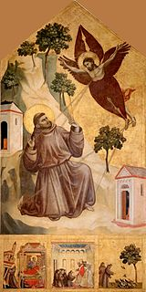 painting by Giotto di Bondone