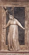 Giotto di Bondone - No. 47 The Seven Vices - Desperation - WGA09274.jpg