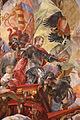 Giovanni Coli e Filippo Gherardi, storie della battaglia di lepanto, 1675-78, 05.JPG