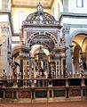 Giovanni caccini, tabernacolo di s. spirito.JPG