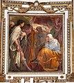 Giovanni da san giovanni, storie dei martiri di pannonia, 1623 circa, 03.jpg