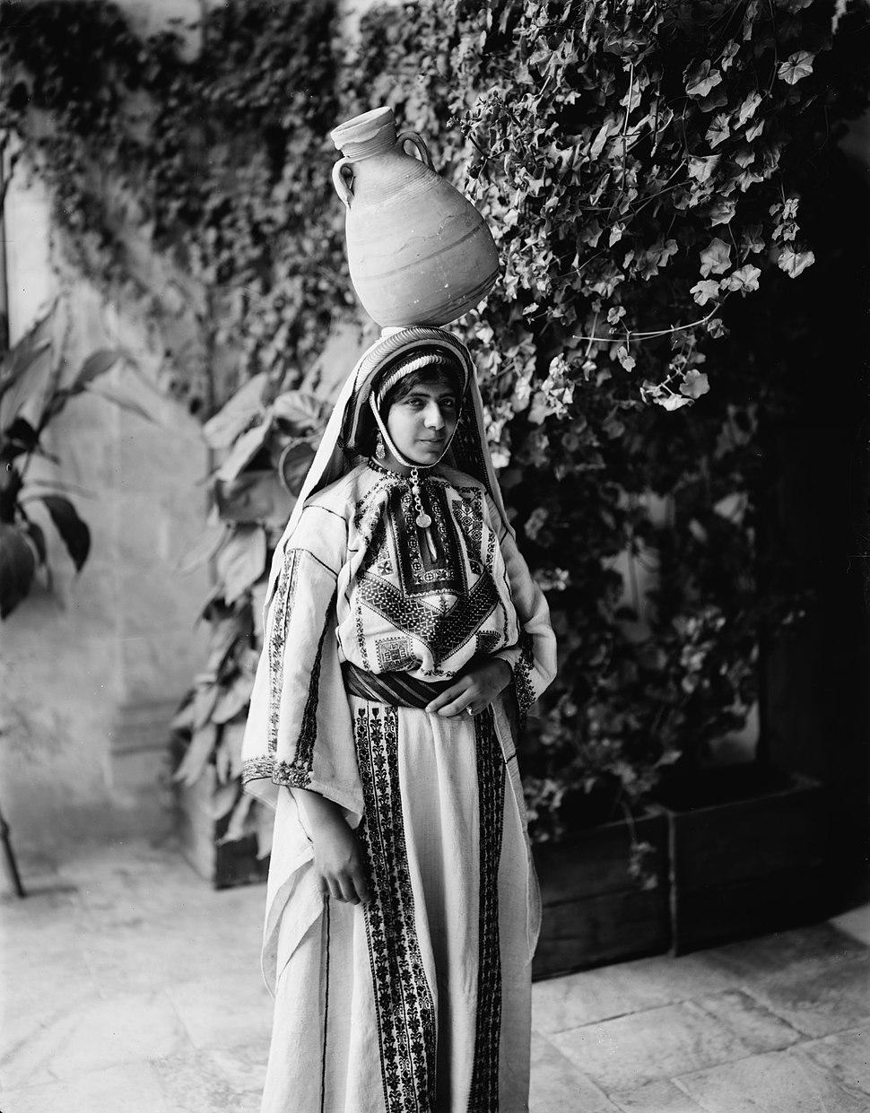 Girl ramallah