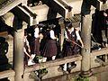 Girls getting water at Kiyomizu.jpg
