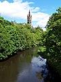 Glasgow University Tower - geograph.org.uk - 289598.jpg