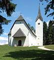 Globasnitz Hemmaberg Kirche 19062007 07.jpg