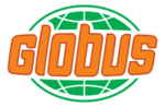 Description de l'image  Globus (SB-Warenhaus) logo.png.