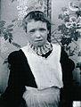 Gloucester smallpox epidemic, 1896; Kate Mills Wellcome V0031452.jpg